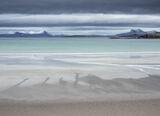Art Of Mellon 3, Mellon Udrigle, Wester Ross, Scotland, winds, beach, sunrise, quiet, tide, sand, patterns, sea, turquoi photo