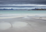 Art Of Mellon 7, Mellon Udrigle, Wester Ross, Scotland, wind, beach, sunrise, morning, tide, new, sand, patterns, overca photo