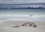 Art Of Mellon 8, Mellon Udrigle, Wester Ross, Scotland, winds, beach, sunrise, morning, tide, new, sand, patterns, cloud photo