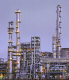 Industrial, alchemy, Grangemouth, Falkirk, Scotland, refinery, surreal, dusk photo