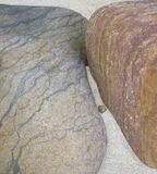 Compression Fit, Cove Bay, Moray, Scotland, rocks, pattern, texture, shape, colour, beautiful, coastal, sea, land, coast photo