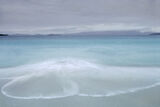 Ebb and Flow, Mellon Udrigle, Laide, Scotland, gently, turquoise, sea, ebb, flow, delicate, red, sand, beaches, luminous photo