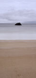 Five Miles Out, Durness, Sutherland, Scotland, poetic, deserted, lonely, beach, unblemished, perfection, footprints photo