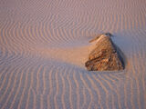 Gneiss Ribs, Hosta, North Uist, Scotland, fabulous, wind, funnelled, sand, pattern, ribs, gneiss, rippling, sunset, low  photo
