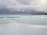 Rosamol Chroma, Traigh Rosamol, Harris, Scotland, peaks, island, understated, quiet, weak, appealing, relaxing, summits photo
