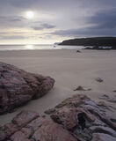 Rose Of  Durness, Durness, Sutherland, Scotland, north, beaches, purity, clean, perfection, rose, granite, rocks, sand photo