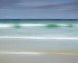 Sutherland Impressions, Ceannebeinne, Sutherland, Scotland, beautiful, summer, beach, cloudy, vaseline, breeze, smeared, photo