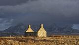 Transient Light Moine House