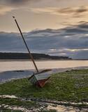 Vaarie Findhorn Estuary