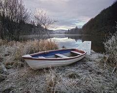 Abandoned Loch Ard