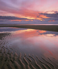 Afterglow Findhorn
