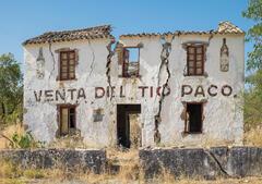 Andalucian Ruin