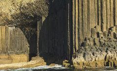 Basalt Columns Staffa