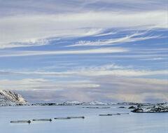 Breathing Space Selfjord