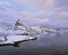 Bridge Over Selfjord