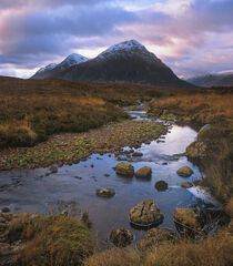 Buachaille Blues