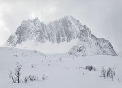 Charcoal Mountain