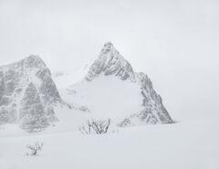 Charcoal Peak 2