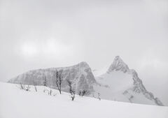 Charcoal Peak 5
