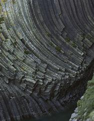 Clamshell Basalt