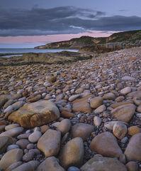 Clashach Cove Stones
