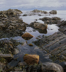 Cullen Rocks