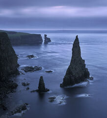 Duncansby Twilight