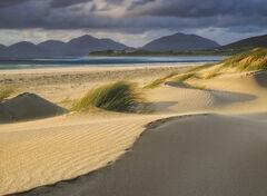 Dune Wave Seilebost 1