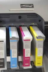 Epson 4800 & Inks