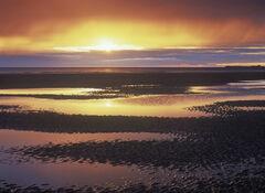 Findhorn Sunrise