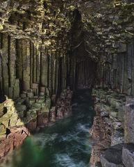 Fingal's Cave 1