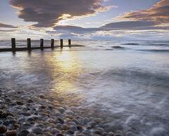 High Tide Findhorn