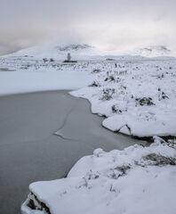 Ice 1 Loch Ba