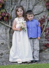 Lauren and Ben Wedding
