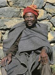 Lesotho Elder