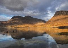 Loch Maree Copper