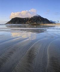 Low Tide Flakstad