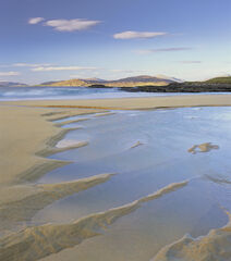 Low Tide Traigh Mhor