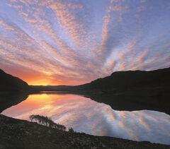 Lurgainn Sunrise