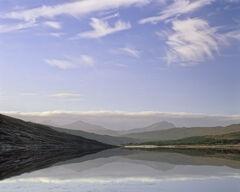 Mares Tails Loch a Chroisg
