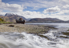 Nevis View Corpach