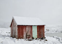 Red Shed 3