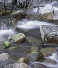 Rocky River Etive