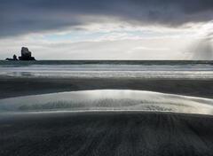 Sand Crescent Talisker