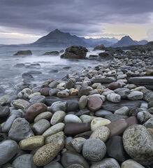 Stones Elgol