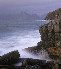 The Elgol Marble