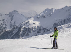 The Gods, Alpbach, Austria, Europe, highest, seats, theatre, high, dazzling, brilliant, roof, Austrian, Alps, summits