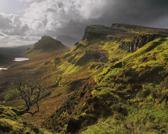 Transient Light Quiraing