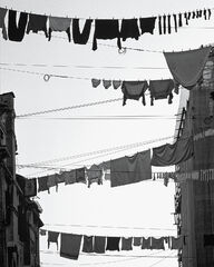 Washday Venice Mono