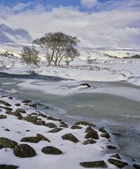 Winter Course Rhidarroch